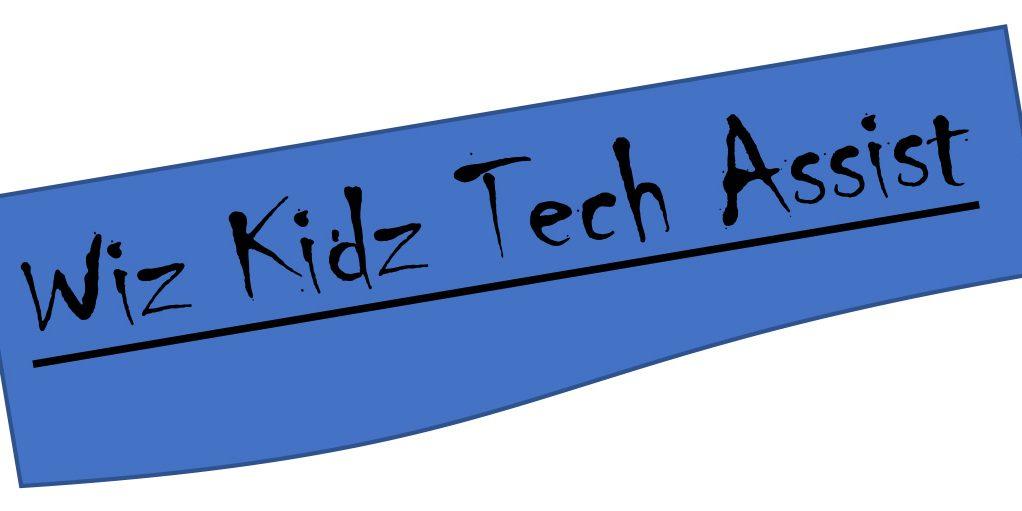 Consult the Wiz Kidz Program | Free Technology Help